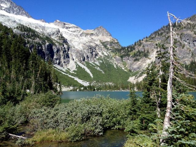Holden Lake