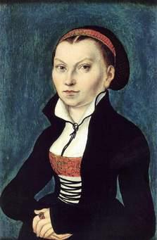 Katharina von Bora image