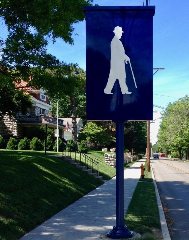 Harry Truman Walking Trail
